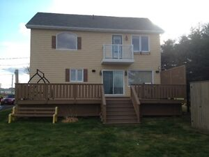 Beautiful beachhouse in Grand-Barachois (near Shediac NB)