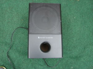 power subwoofer