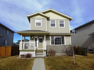 Inviting Home in Valleyview Area of Camrose