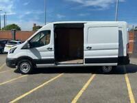 2020 Ford Transit 2.0 Ecoblue 130Ps H2 Leader Van Medium Roof Van Diesel Manual