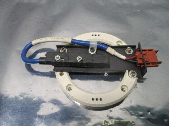 "AMAT 0010-13149, 4"" Wafer Sensor Low Profile w/ 0030-70084, Holdown Ring, 100933"