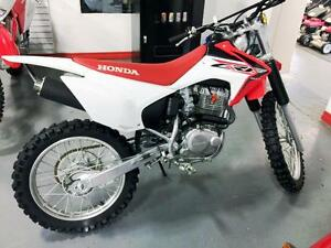 2016 Honda CRF230F - Not even used for a whole season!