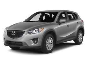 2014 Mazda CX-5 Touring - $11/Day! - Automatic - All Wheel Drive