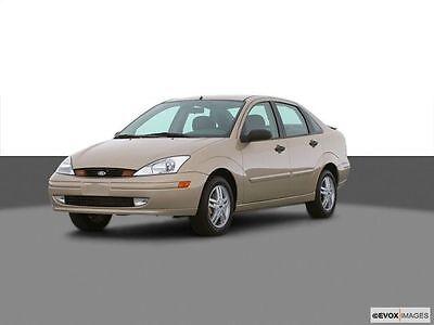 Image 1 of 2000 Ford Focus SE Sedan…