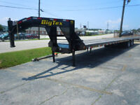 30 Foot Trailer - Ready To Deliver!