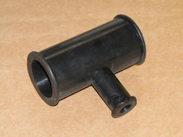 Gummi T-Schlauchstück Kühlwasser für Hanomag  R16 R19 R217 R22 R27 R324 R332 Foto 1