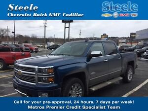 2015 Chevrolet SILVERADO 1500 High Country Crew Cab !!!!