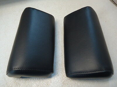 Set Of Arm Rest Rests W Clips For John Deere A B D G R 50 60 70 520 530 Tractor