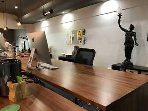 Creative studio desk or space - flexible terms Crows Nest North Sydney Area Preview