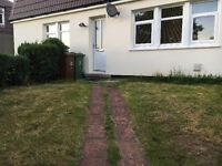 2 bed ground floor flat for council exchange