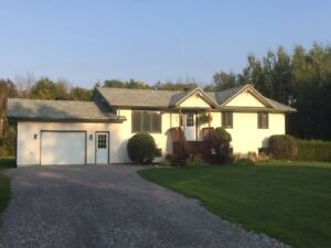 STURGEON FALLS - PRIVATE 1 ACRE PROPERTY