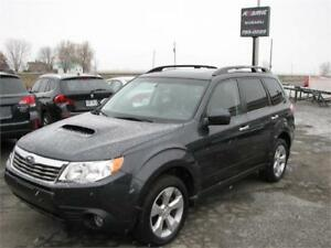 Subaru Forester XT Limited 89000km