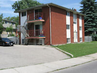 3 & 4 bedroom apartments for WLU students,all inclusive