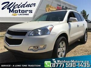 2011 Chevrolet Traverse 2LT *Seats 7*