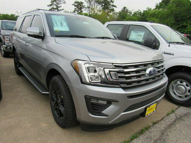 Image 3 Voiture American used Ford Expedition 2020