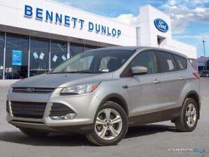 2014 Ford Escape SE-Heated Seats-Backup Camera