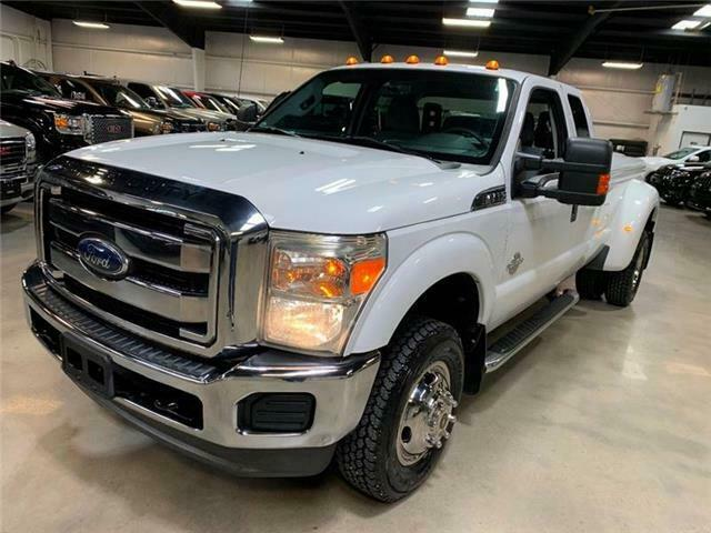 Image 24 Voiture Américaine d'occasion Ford F-350 2011