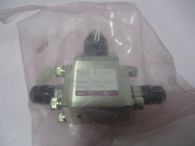 MKS 0148C-00200RM Flow Control Valve, 200 SCCM, 423026