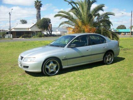 2005 Holden Commodore VZ Executive 4 Speed Automatic Sedan Alberton Port Adelaide Area Preview