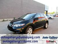 2014 Nissan Murano S AWD*Only 15,019kms