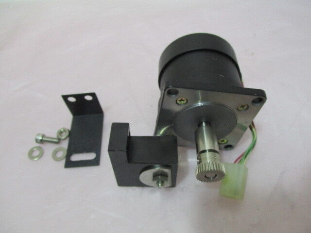 Mycom PS466-01A, 4 Phase Stepping Motor, 6V, 1.2A, 1.8 Deg/Step, 420229