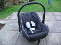 Venicci Car Seat Baby Carrier