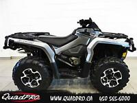 2012 CAN-AM OUTLANDER 1000 R XT !! EPS !!