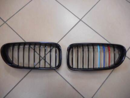 BMW M-SPORT GRILLES Hornsby Hornsby Area Preview