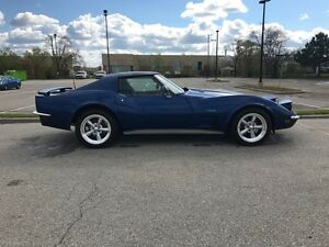 1975 Chevrolet Corvette Custom