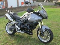 Triumph TIGER 1050 ABS TOURING ADVENTURE MOTORCYCLE