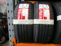 N857 2X 215/55/16 97W FULLRUN FRUN-ONE NEW TYRES