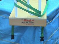 Liftwell disability bed leaver