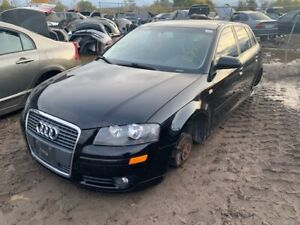 2007 Audi A3 just in for parts at Pic N Save!