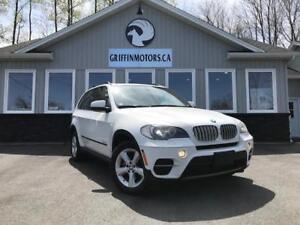 2011 BMW X5d  LOADED  SOLD