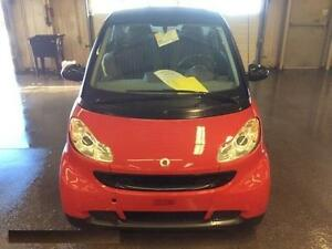 2009 Smart fortwo Pure**AIR.GROUPE ELE**TRES PROPRE**
