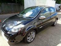 Renault Clio 1.2 Dynamique 2012 38, 000 Miles Mot 09/08/22 3 Months Warranty