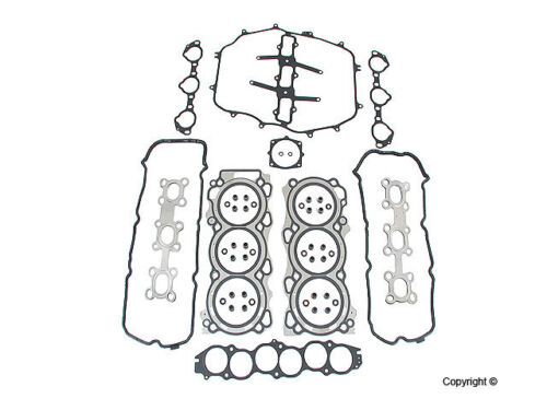 valve cover gasket 2006 g35x