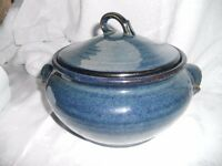 4 Pint Serving Tureen/Dish with Lid