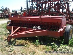 Case IH Seed Drill