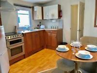 Delta Empress 2 Bed Static, Nr Rock, Polzeath, Padstow