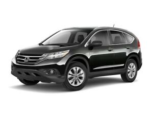2013 Honda CR-V EX 4DR AWD | REMOTE START | SUNROOF