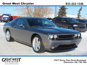 2012 Dodge Challenger R/T Classic - LEATHER / POWER SUNROOF / LO
