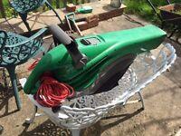 Electrolux leaf blower.