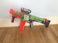 Nerf Guns collector items sold separately from £3.00 to £35.00