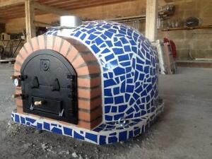 Outdoor Pizza Ovens & Pizza Oven Kits, Brick, Clay, Wood Fired Mississauga / Peel Region Toronto (GTA) image 4