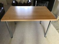 Desk / Table top and legs