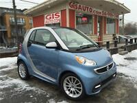 2013 Smart fortwo Passion TOIT PANO