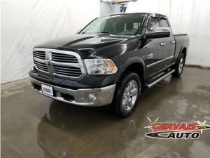 Ram 1500 Big Horn EcoDiesel 4x4 MAGS 20 Pouces 2014