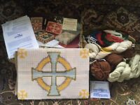 Make your own Church Kneeler - All materials included