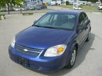 2007 Chevrolet Cobalt LOCAL CAR!